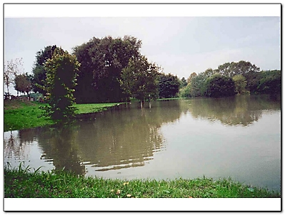 Esondazione fiume Ticino e del fiume Po 15 Ottobre 2000-10