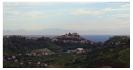 Montù Beccaria vista da castana