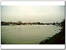 Esondazione fiume Ticino anno 1994 città di Pavia-10