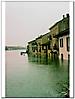 Esondazione fiume Ticino anno 1994 città di Pavia-1