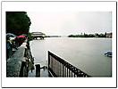 Esondazione fiume Ticino anno 1994 città di Pavia-2