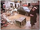 Esondazione fiume Ticino anno 1994 città di Pavia-3