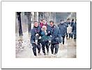 Esondazione fiume Ticino anno 1994 città di Pavia-5