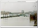 Esondazione fiume Ticino anno 1994 città di Pavia-6