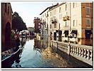 Esondazione fiume Ticino e del fiume Po 15 Ottobre 2000-7