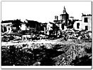 Scorci di un passato della città di Pavia Italy-1