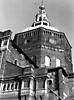 Scorci di un passato della città di Pavia Italy-5