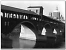 Scorci di un passato della città di Pavia Italy-6